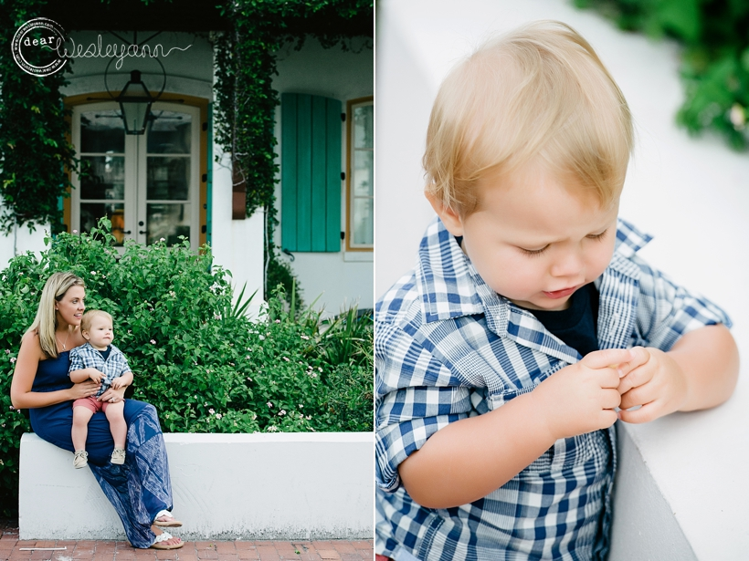 Rosemary Beach Florida Family Session Pictures, photography, photographer